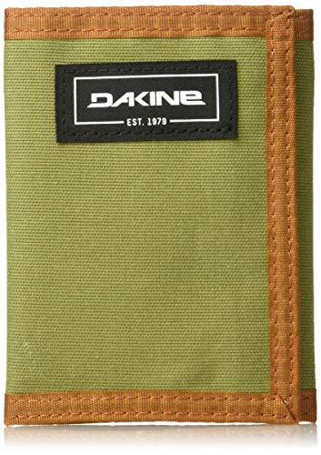Dakine Men's Vert Rail Wallet, Pine Trees ()