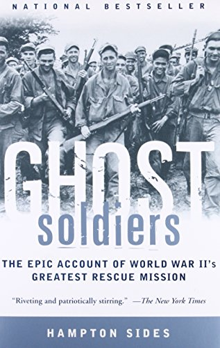 Amazon Best Sellers (Ghost Soldiers: The Epic Account of World War II's Greatest Rescue Mission)