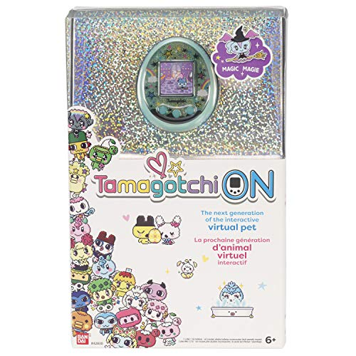 Tamagotchi On - Magic (Green) by Tamagotchi (Image #5)