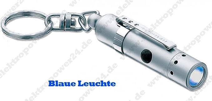 Led Lenser Schlüsselleuchte Photonenpumpe V8 weiße Licht  7553 NEU Taschenlampe