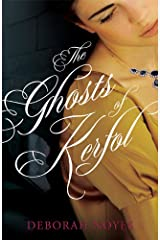 The Ghosts of Kerfol Kindle Edition