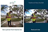 Arlo Video Doorbell | HD Video Quality, 2-Way