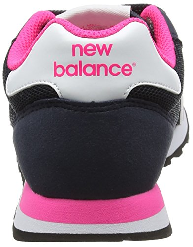 navy 500 pink Sneaker Balance Multicolore New Donna X8FwTxqf