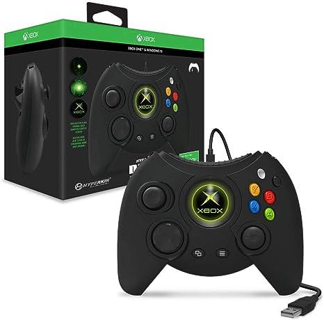 Hyperkin Duke Controller for Xbox One/Windows 10: Amazon.es: Electrónica