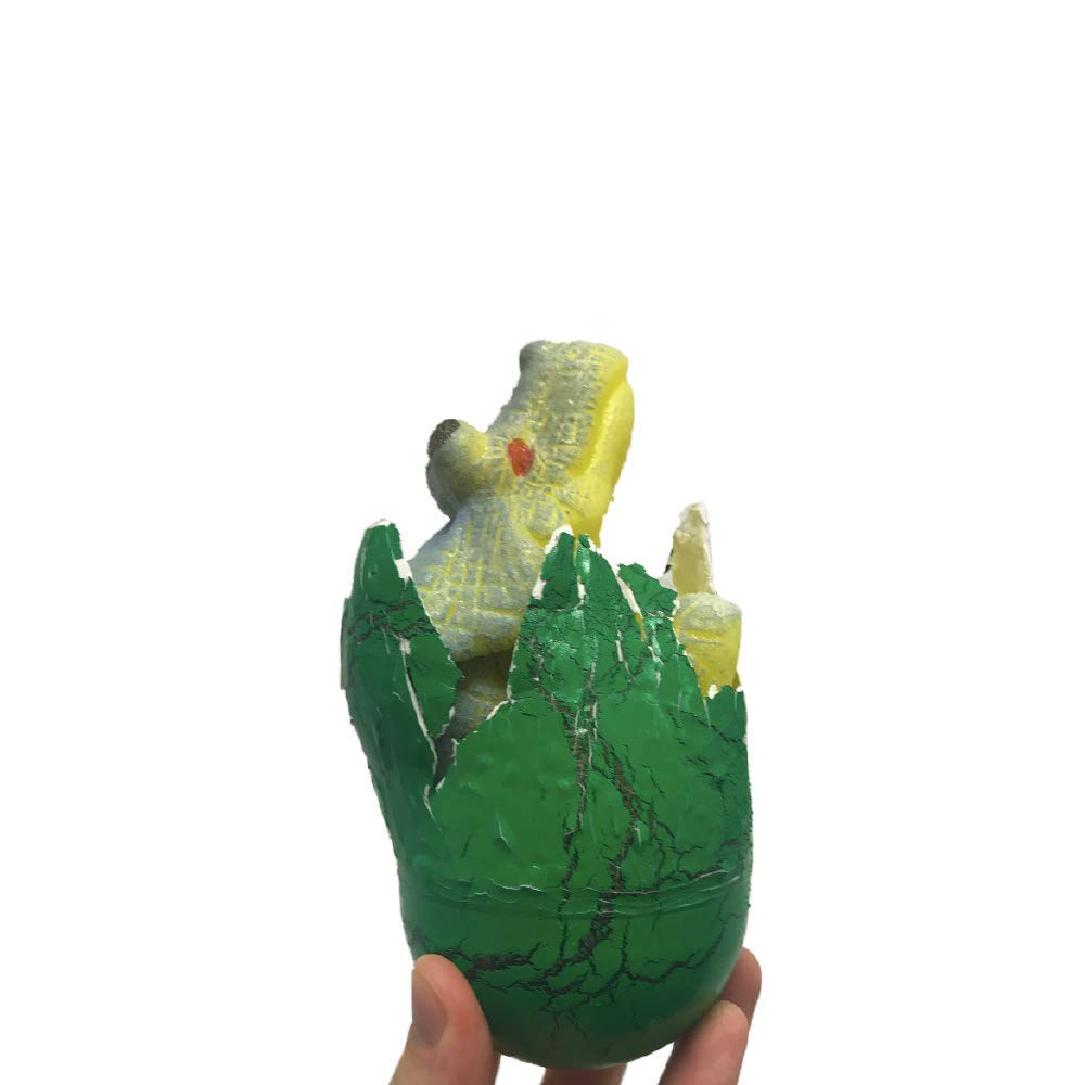 Gran Huevo Eclosionable De Tricer/átops, Keycraft Ltd NV274