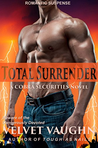 Total Surrender (COBRA Securities Book 11) -