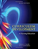 img - for Curriculum Development in Nursing Education book / textbook / text book