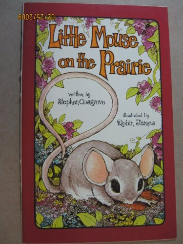 Little Mouse on the Prairie Serendipity (Little Mouse On The Prairie)