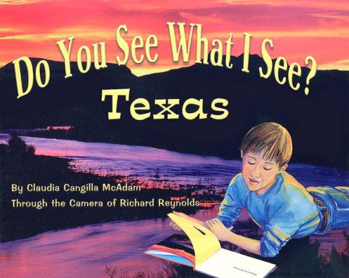 Do You See What I See? Texas PDF
