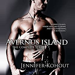 Avernus Island: The Complete Series