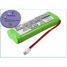300mAh Battery For Dogtra Receiver 1600, Receiver 1700, Receiver 1800 by VinTrons