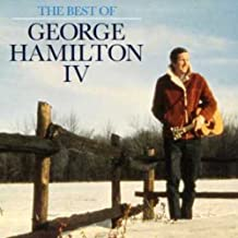 Best of George Hamilton IV