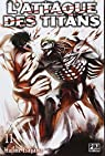 L'Attaque des Titans, tome 11 par Isayama