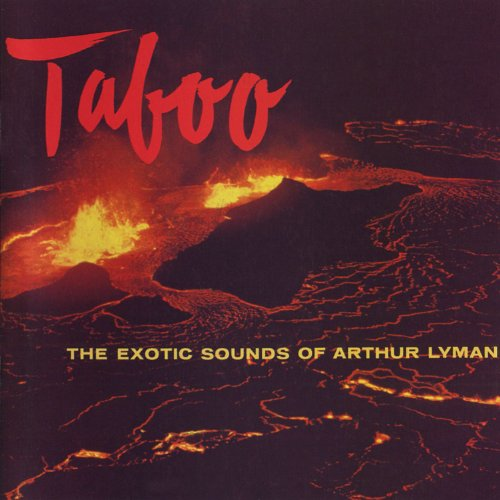 Taboo: The Exotic Sounds Of Ar...