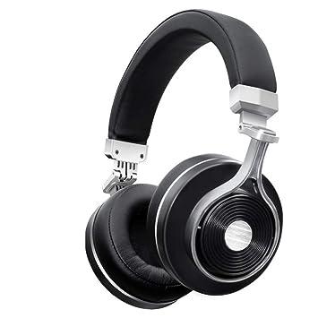 JCJOX Auriculares Auriculares inalámbricos Bluetooth con ...