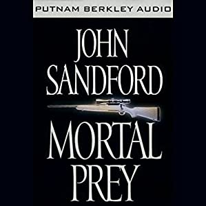 Mortal Prey Audiobook