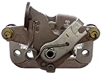 ACDelco 18FR12714C Professional Rear Disc Brake Caliper Assembly