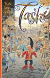 Tashi Lost in the City, Anna Fienberg and Barbara Fienberg, 1741149630