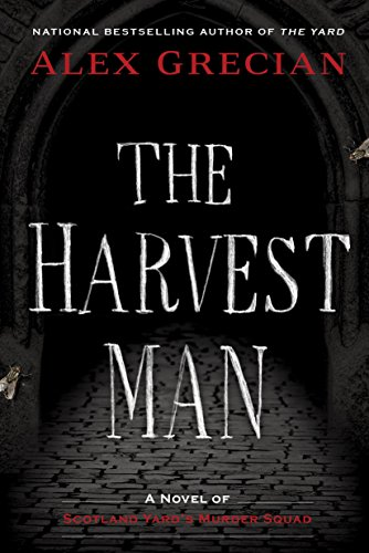 The Harvest Man (Scotland Yard's Murder Squad) -