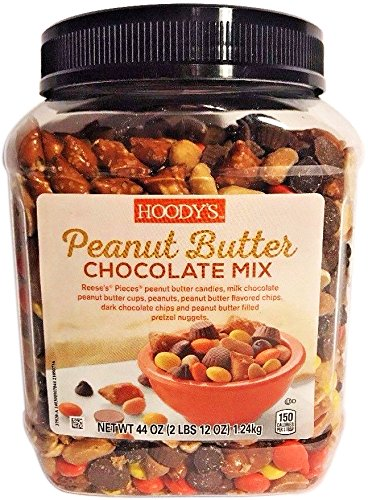 Hoody's Peanut Butter Chocolate Mix ()