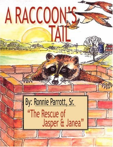 Download A Raccoon's Tail pdf