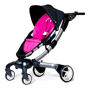 Amazon 4moms Origami Stroller In Pink Standard Baby