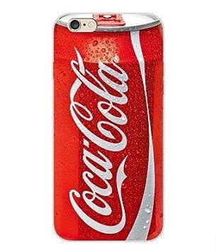 coque iphone 6 plus coca cola