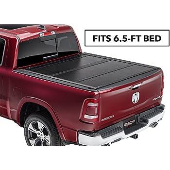Amazon Com Undercover Flex Hard Folding Truck Bed Cover