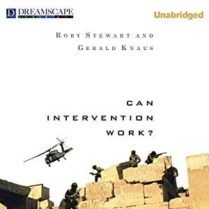 Can Intervention Work? Audiobook