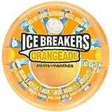 ICE BREAKERS Mints - Orangeade, 6 Count
