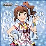 The idolmaster million live! Microfiber mini towel [Yokoyama NAO.