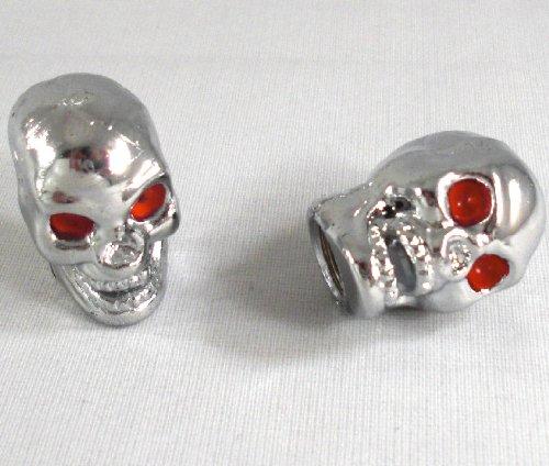 skull valve caps - 4