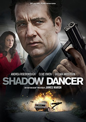 Shadow Dancer Film