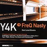 Y4k Freq Nasty CD