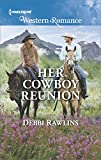 Her Cowboy Reunion (Made in Montana Book 1678)