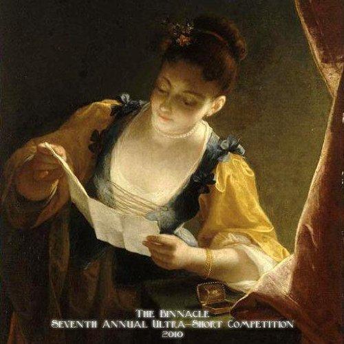 Jean Raoux: Jeune femme lisant une lettre (Young Woman Reading a Letter)