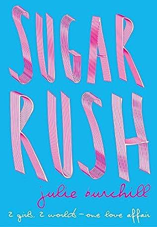 book cover of Sugar Rush