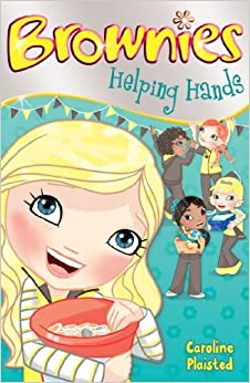 Book Helping Hands (Brownies) by Caroline Plaisted (2009-09-01)