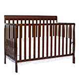 Dream On Me Alissa Convertible 5-in-1 Convertible Crib