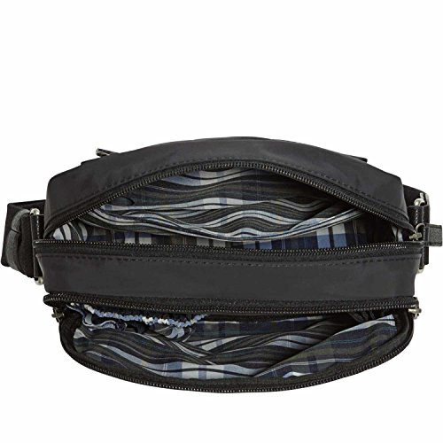 Picard S'Pore bolso bandolera 22 cm negro
