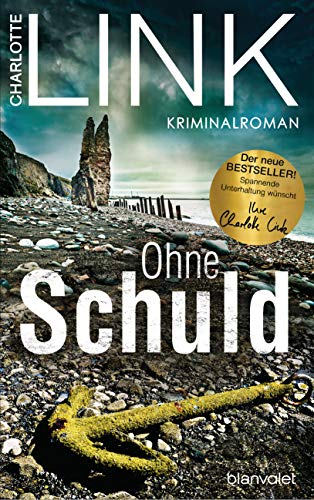 Image for Ohne Schuld: Kriminalroman (Die Kate-Linville-Reihe 3) (German Edition)