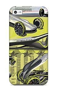 shameeza jamaludeen's Shop 4339335K78030801 Case Cover 2006 Hyundai Gator Poster Magazine Green Black Cars Other/ Fashionable Case For Iphone 5c