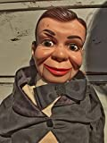 Home Comforts Bow Tie Dummy Ventriloquist Doll
