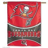 Tampa Bay Buccaneers NFL House Flag