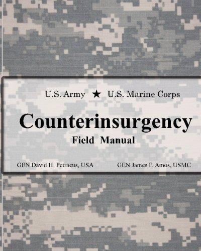 Download U.S. Army U.S. Marine Corps Counterinsurgency Field Manual PDF