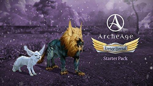 archeage starter pack - 1