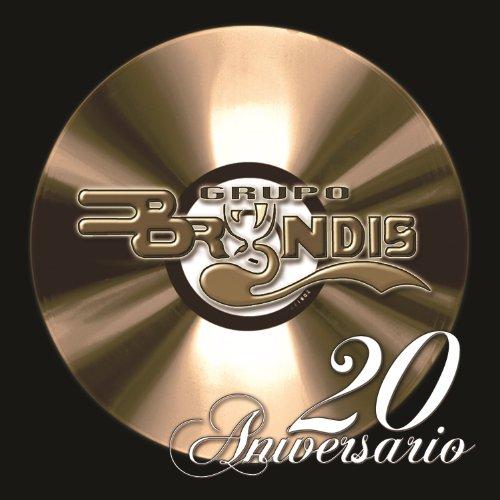 Amazon.com: 20 Aniversario: Grupo Bryndis: MP3 Downloads