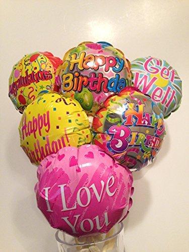 (Magic Balloonz Self Inflating Balloon)