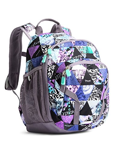 The North Face Y Sprout Bellflower Purp Bermuda Green Unisex Kids Small ()