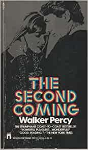 summary of percy walkers second coming Walker percy told the first part of the story of will barrett in the last gentleman (1966) and continues it in the second comingin this novel, something is wrong with will barrett, a.